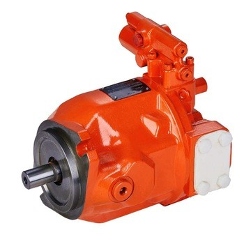 Rexroth Pumps A4vsg 40/71/125/180/250/355/500 Hydraulic Piston Variable Pump with Good Price From Factory