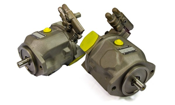 A10VSO71 rexroth pump a10vso71 hydraulic axial piston variable pump