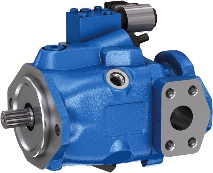Replacement for Rextoth A10vso18, A10vso28, A10vso45, A10vso71, A10vso100, A10vso140 Piston Pump Parts