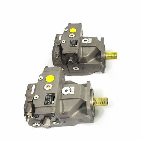 Rexroth A11vo95/130/145 Lrdu2 Hydraulic Pump Spare Parts for Engine Alternator