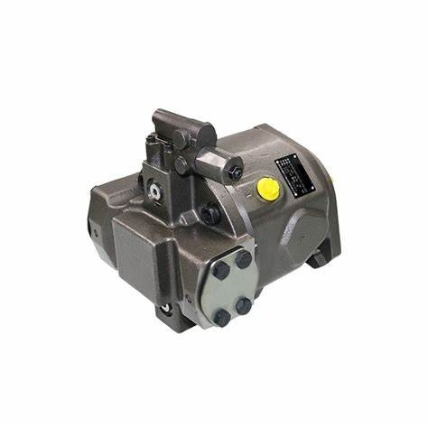 High Performance Hydraulic Piston Pump Rexroth A10VSO Series Made in China
