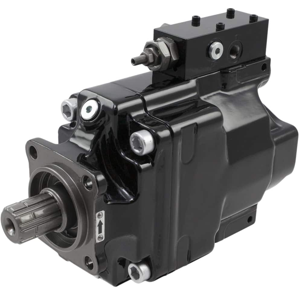 USA Parker PGP Series PGP500 PGP505 PGP511 PGP517 Hydraulic Gear Pump