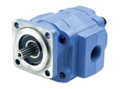 NEW HOLLAND hydraulic pump 4635/4835/5635...