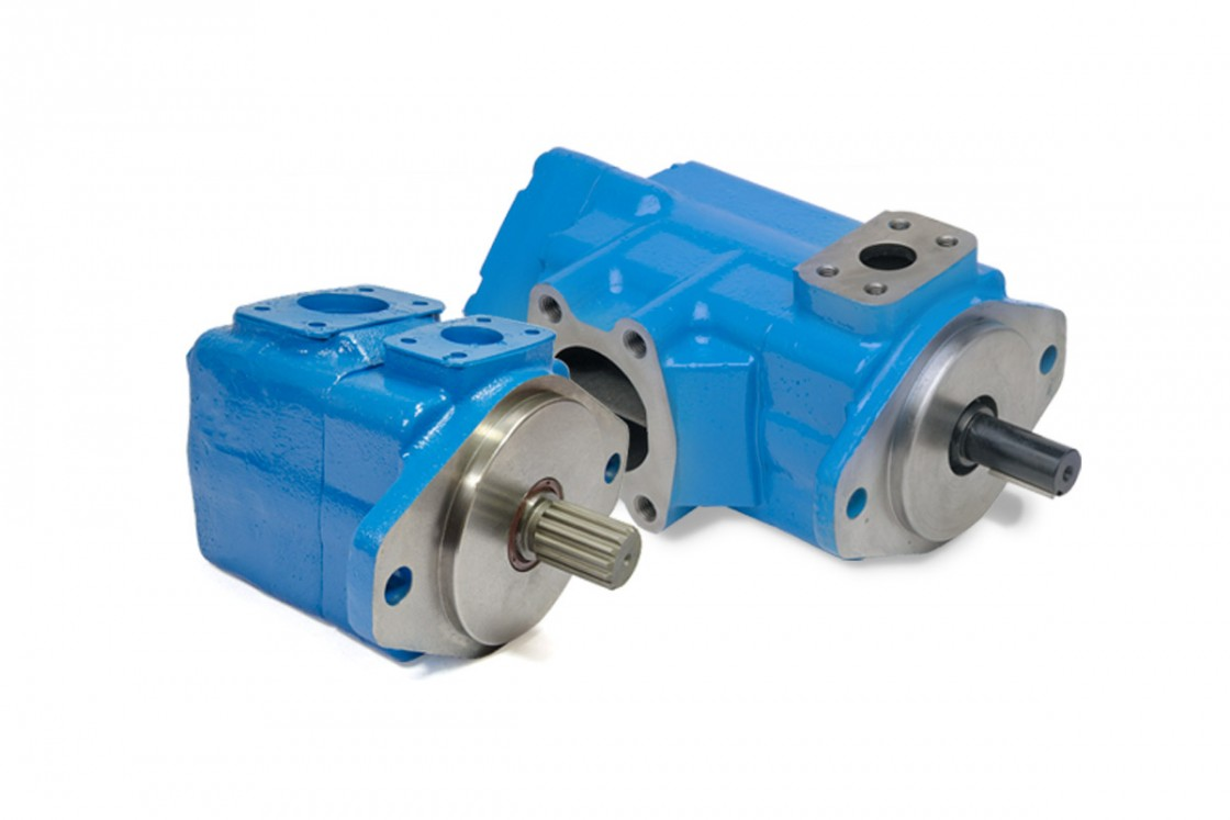 Vickers Hydraulic Vane Pump V10 V20 Series for Sale