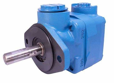 Parker Commercial P30 P31 P50 P51 Gear Pump