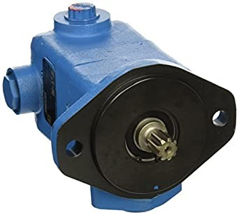 Hydraulic Vane Pump - V10 Series Vane Steering Pump