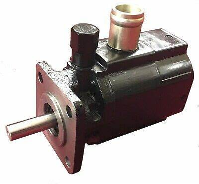 ^ 11 16 22 Gpm Two Stage Log Splitter Replacement Pump, 1