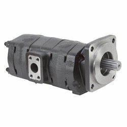 Parker F11 Series Hydraulic Motor F11-014-Hu-Sv-S-000-000-0