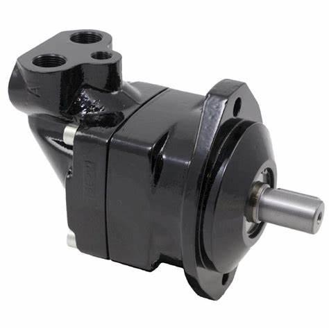 Parker F11 Series Hydraulic Motor Parker 3788131 / F12-080-Ms-Sv-U-239-000-0