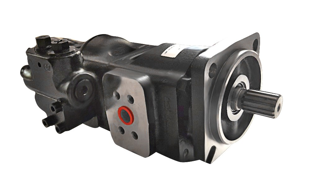 F11/005/006/010/012/014/019 F11 Volve Parker Hydraulic Piston Motor