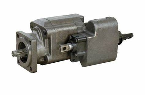 CBN-F320hydraulic C101 C102 Dump Pump Hydraulic Gear Pump From OEM Factory