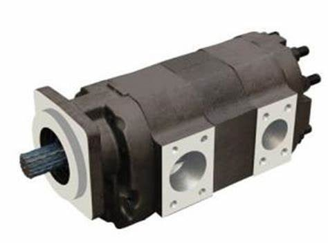 Parker/Commerical/Permco P330 Pump and Motor