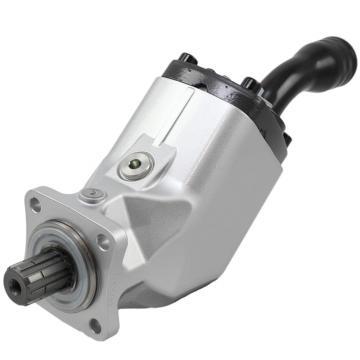 Parker Standard Hydraulics Piston Accumulator