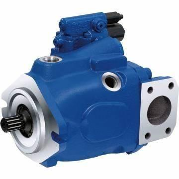 Rexroth A4vso Hydraulic Piston Pump Spare Parts