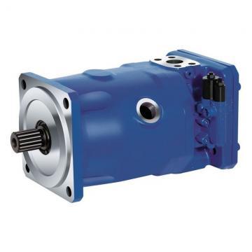 Rexroth A7vo Series A7vo28 A7vo55 A7vo160 A7vo200 A7vo250 Hydraulic Piston Pump