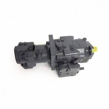 New Rexroth A10vso 32 Series Variable Piston Pumps High Pressure Hydraulic Pumps