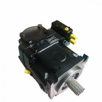 Rexroth A8VO series Axial piston variable double pumpA8VO55/80/107/140/200/225