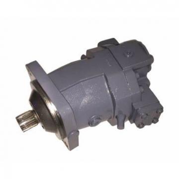 Rexroth a11v series A11VO130 A11VLO260LRDS hydraulic pump control valve