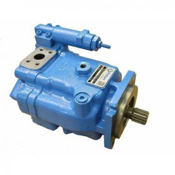 Yuken Hydraulic Excavator Engine Construction Pump for Guangzhou Manufacturers (A37/45/56)
