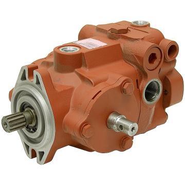 Parker P8-40/40 P8-40/35 P8-35/35 Hydraulic Gear Pump For Crane