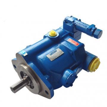 Vickers High Pressure Vane Pump & Vane Motor