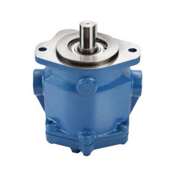 Vickers Double Vane Pump 4535VQ, 4525VQ, 4520VQ, 3525VQ, 3520VQ, 2520VQ