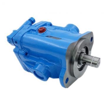 Low Rpm Toyota Forklift Hydraulic Pump V Series Hydraulic Vane Pump