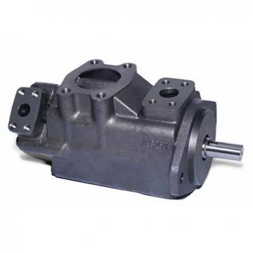 Vickers Type 2520V Series Hydraulic Double Vane Pump