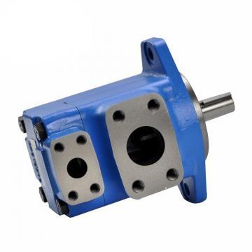 Hydraulic Vane Pump - V10*-**5*-**20 Vane Steering Pump