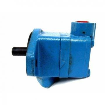Parker Commercial P30 P31 P50 P51 Gear Pump
