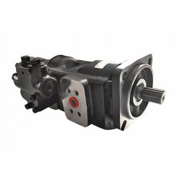 Parker PGP620 High Pressure Cast Iron Gear Pump 7029219040