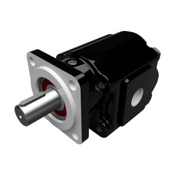 single-stage end-suction axial intake centrifugal pump