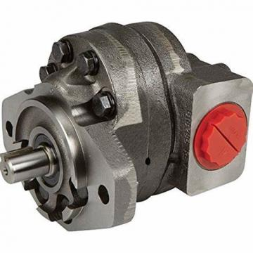 Horizontal Single-Stage End Suction Centrifugal Pump