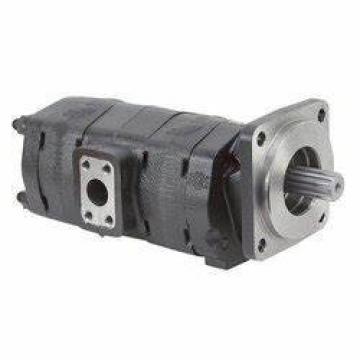 Parker F11 Series Hydraulic Motor F11-019-Rb-CH-K-000