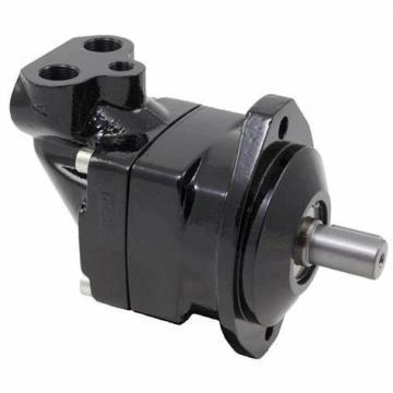 Parker F11 Series Hydraulic Motor F11-019-Sb-Sc-K-000-000-0