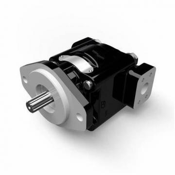 Parker Commercial P75 P76 Gear Pump