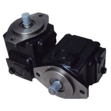 Replacement Denison Vane Pump Parts T6c T6cc Flange