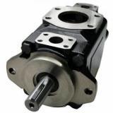 Denison Triple Vane Pump T6dcc T6EDC T6ddc