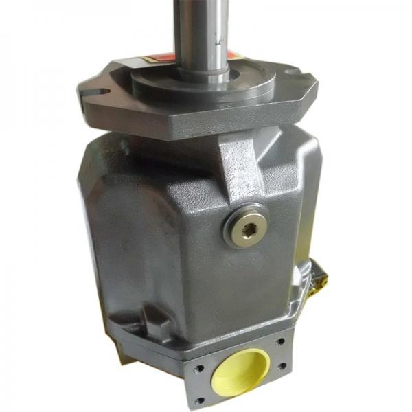 REXROTH A10V028DR/31R-PSC62K01CONSTANT PRESSURE PUMP PISTON PUMP FOR SANY/Zoomlion/XCMG/LOXA CONCRETE MIXER TRUCK #1 image