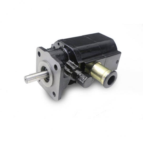 Eaton vickers variable piston pump PVQ13-A2RSE1S141 for steel factory generating plant hydraulic pump #1 image
