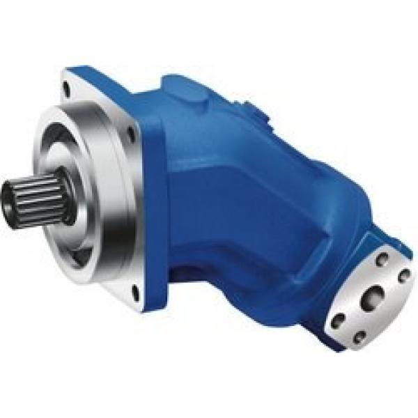 Yuken Hydraulic Piston Pump A37-Fr01bk32 #1 image