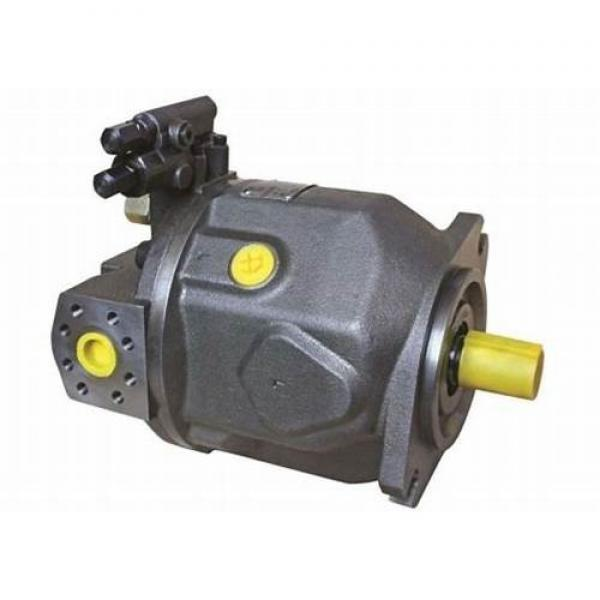 Building Material Shops Rexroth Hydraulic Pump Hydraulic Pump For Excavator Uchida Rexroth A10VD43 Hydraulic Main Pump For A10VD43SR Excavator Piston Pump #1 image