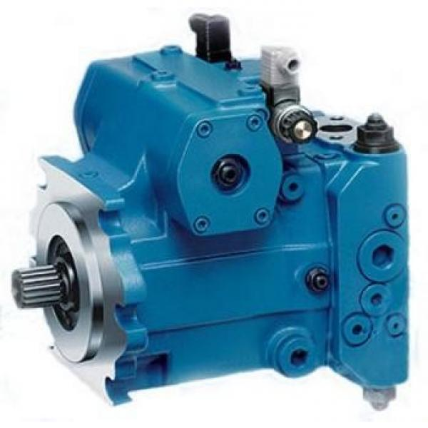 Rexroth Replacement Hydraulic Spare Parts for A4vso A4vg Control Valve Drive Shaft Series Piston Pump #1 image