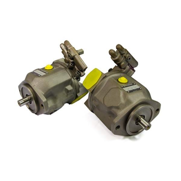 A10VSO71 rexroth pump a10vso71 hydraulic axial piston variable pump #1 image
