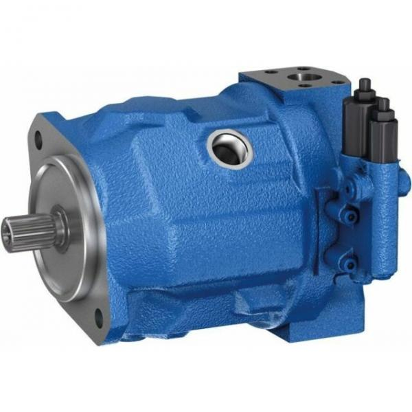 a10vso45 rexroth pump hydraulic axial piston variable pump A10VSO28DFR/31R #1 image