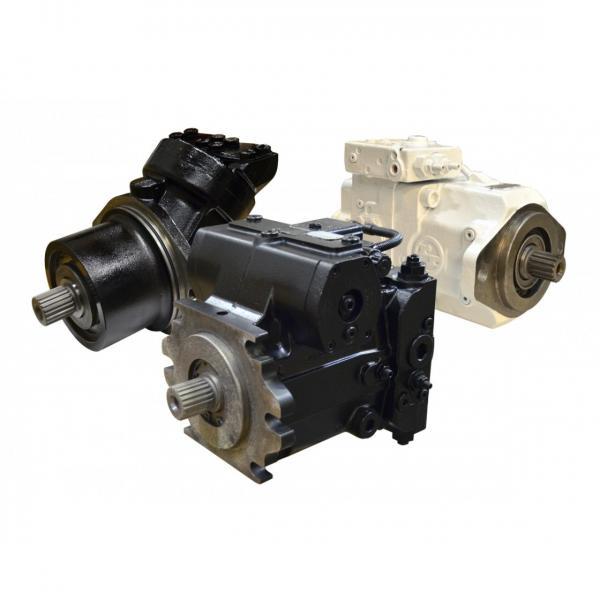 a10vso45 hydraulic axial piston variable pump A10VS028DFR1/31L #1 image