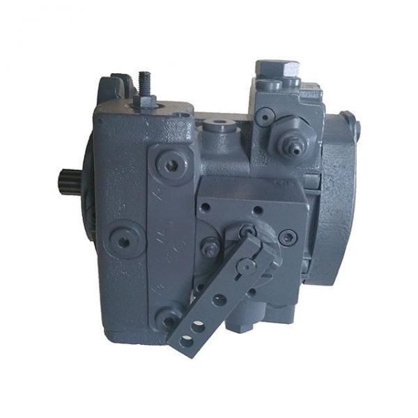 Control Dr Dfr Drg Dfr1 Dflr Hydromatik Rexroth A10vso18 A10vso28 A10vso45 A10vso71 A10vso100 A10vso140 A10vso Pump #1 image