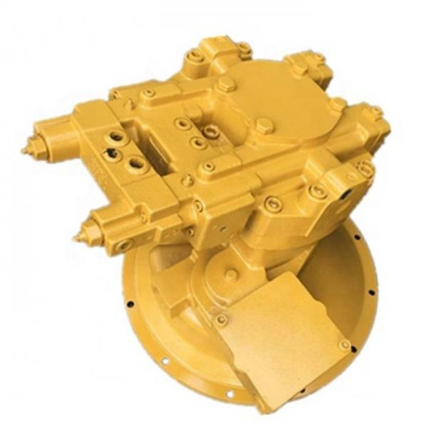 Rexroth Hydraulic Piston Pump A10vso18 A10vso28 A10vso45 A10vso71 A10vso100 A10vso140 #1 image
