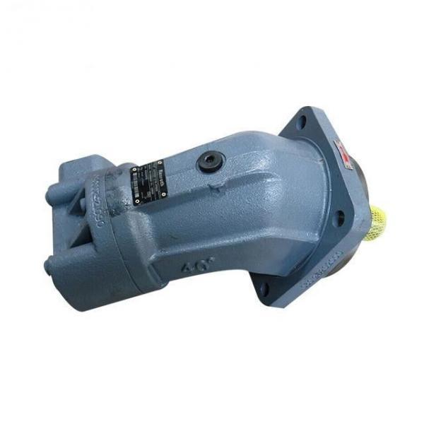 Rexroth A10vo A10vso Series Hydraulic Piston Pump a A10vso140 Dfr1/31r-Vpb12n00 *Go2* #1 image
