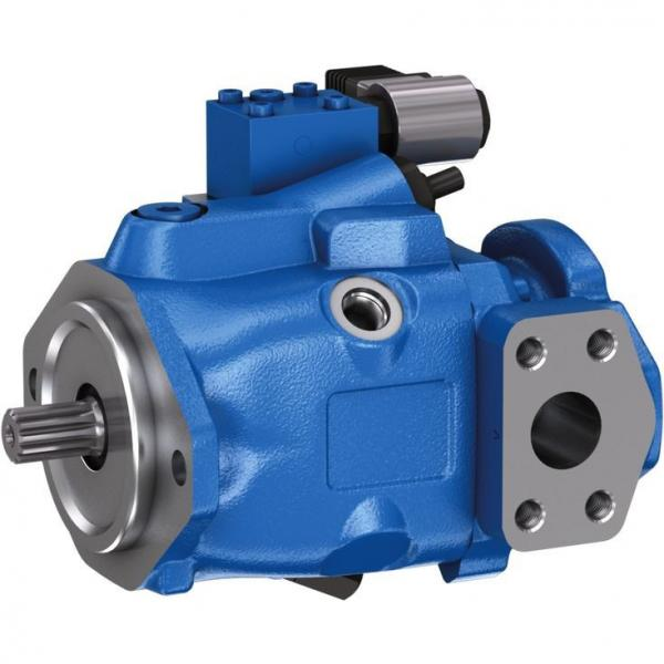 Replacement for Rextoth A10vso18, A10vso28, A10vso45, A10vso71, A10vso100, A10vso140 Piston Pump Parts #1 image